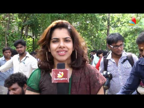 Sandhya, Ramana, Tarun Gopi at Soodhattam Movie Launch | Tamil Movie