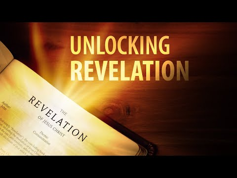 206 - The Revelation of Jesus Christ /...