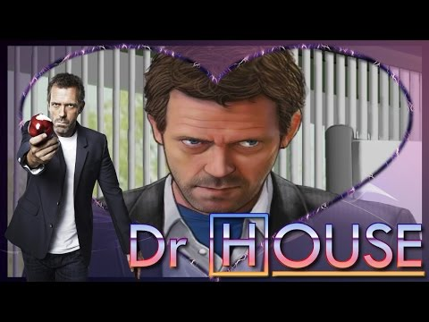Manege frei ♥ Dr House »05« ♥ [Let's Play ][deutsch]