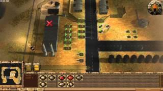 World War III: Black Gold Gameplay #39/87 - Iraq Mission 4 Part 1/1 - By FlyK