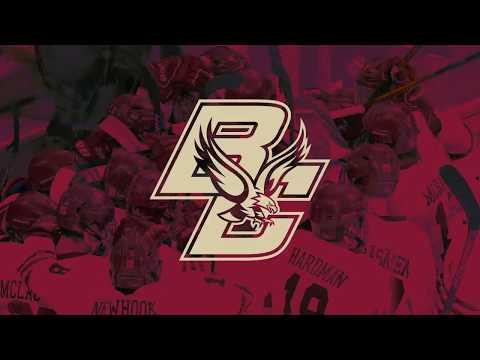 Men's Hockey: Boston University Highlights (Jan. 18, 2020)