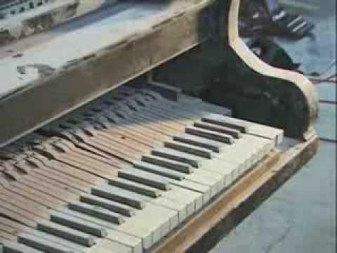 Promenade Music Piano Restoration