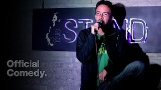 Sex & Anxiety - Joe List - Official Comedy Stand Up