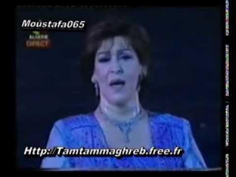 chansons warda el djazairia