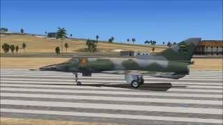 Israeli National Hymn (FSX Flight Performance)