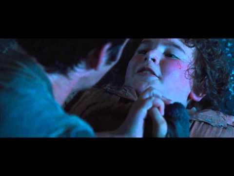 Chucks death scene in The Maze Runner [ 720p HD]