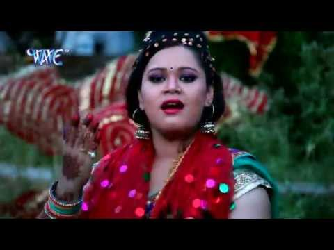 HD कामरूप से अइली भवानी - Kamrup Se Aili Bhawani   Pujan Devi Mai Ke  Anu Dubey   Bhojpuri Devi Geet