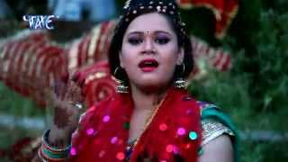 HD कामरूप से अइली भवानी - Kamrup Se Aili Bhawani | Pujan Devi Mai Ke |Anu Dubey | Bhojpuri Devi Geet