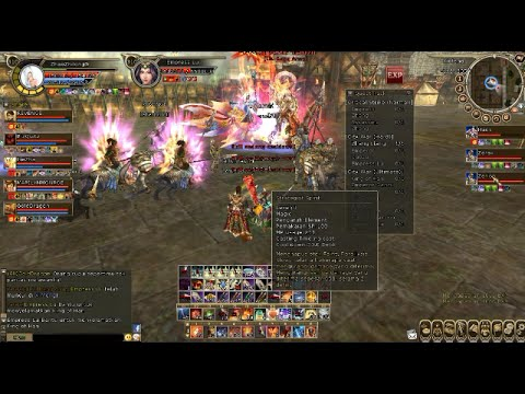 3 Kingdom Online Indonesia