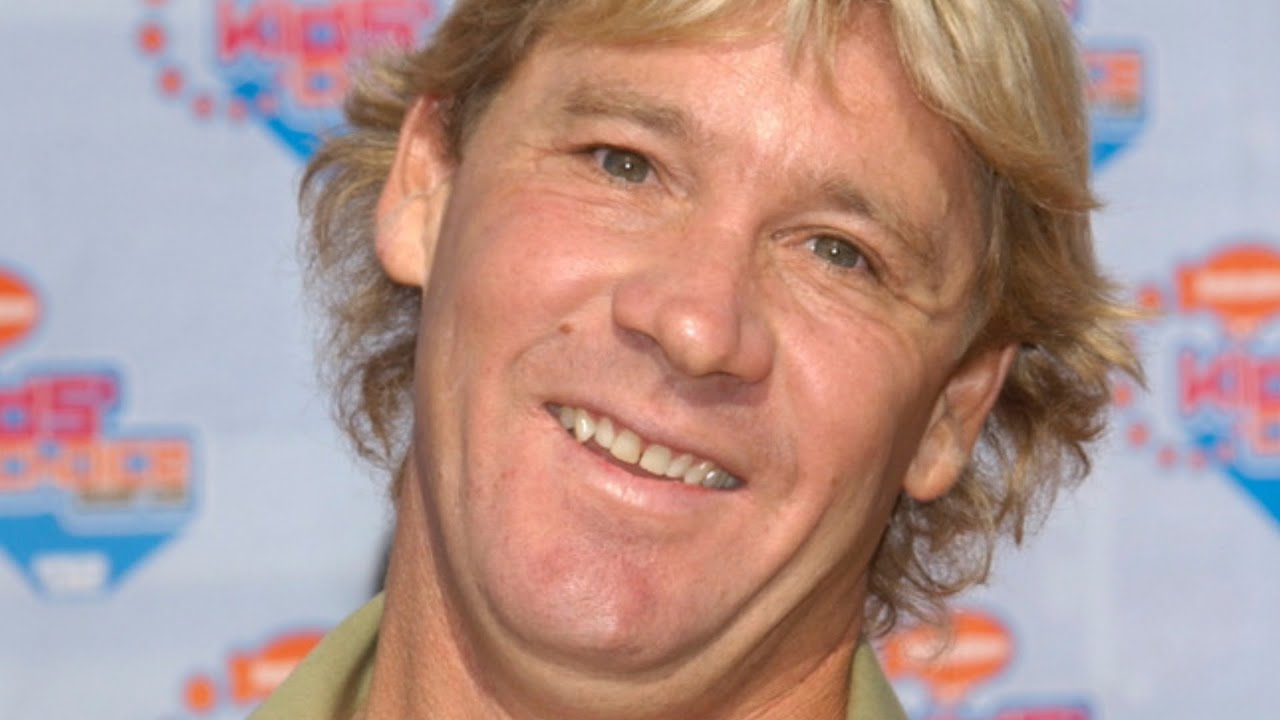 The Real Reason Steve Irwin's Father Left Australia Zoo