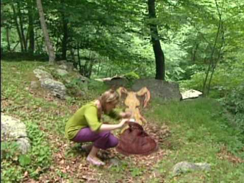 Jack Rabbit Song - from Music of the Mountains DVD