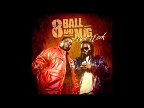 8Ball & MJG - Relax & Take Notes