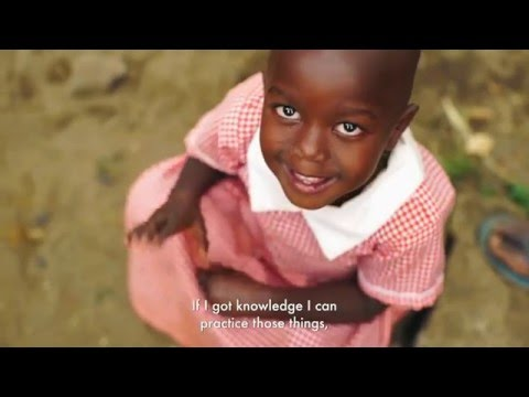 Project Hello World: Building a Hello Hub for Uganda