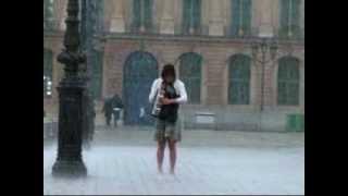 中西保志さんの「最後の雨」、高いキーが厳しかったけどプロオケで歌っ...