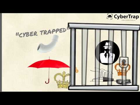 CyberTrap - Next generation interactive Honeynet and Host based Intrusion detection system
