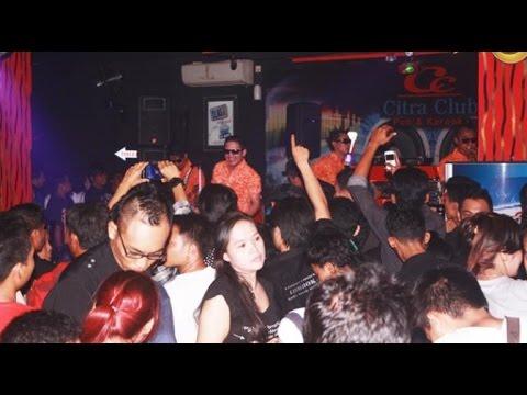 DJ,OMAN  LOMBOK BREAKBEAT CLUB THANK FOR CITRA&PARAGON LOMBOK