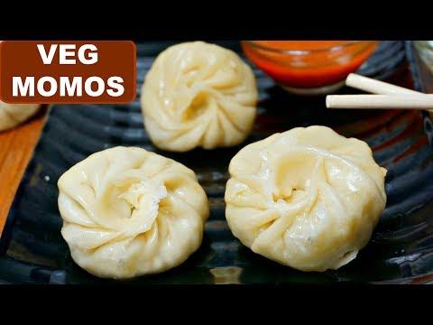 घर-पर-मोमोज-बनाये-बहुत-ही-आसानी-से-veg-momos-recipe-in-hindi-cookwithnisha