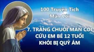 100 Truyện Tích Về Chuỗi Hạt Mân Côi 1 - 20