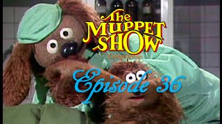 The Muppet Show Compilations - Episode 36: Veterinarian