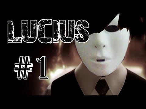 [LUCIUS] มือใหม่หัดฆ่า #1