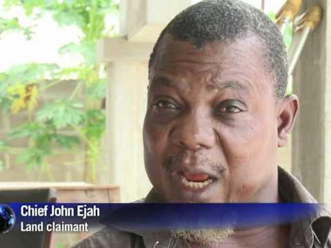 Niger Delta still a big challenge for president