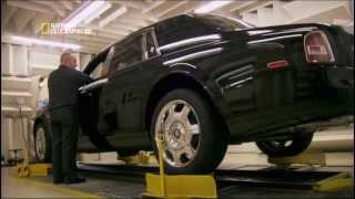 Мегазаводы: Rolls Royce