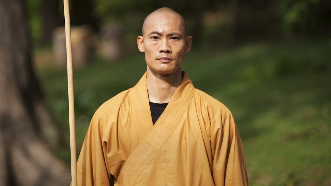 Shaolin Temple Europe · The Middle Way 🇩🇪🇨🇳🇺🇸🇫🇷🇯🇵🇪🇸🇮🇹🇵🇹🇷🇺 - Documentary