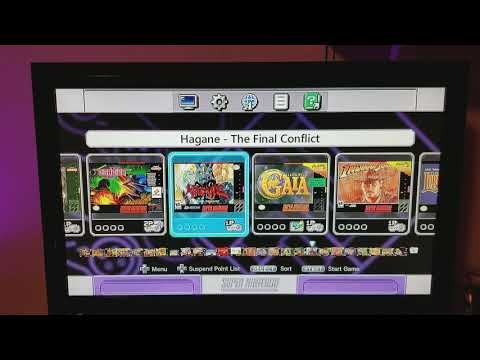 SNES Classic Hacking 2.0 - What If the Games Don't Work?