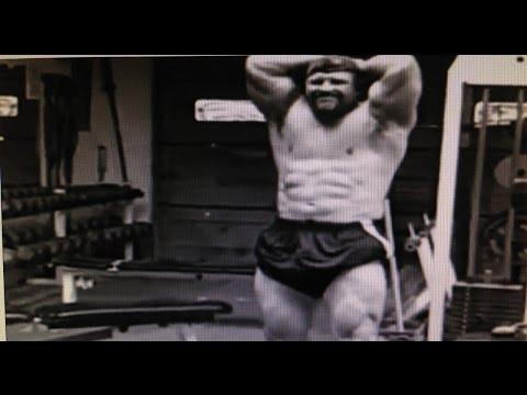 BIG J - ROB BAILEY MOTIVATION - ONE MORE