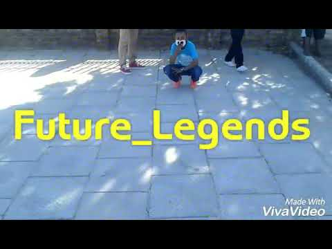 Nasty_C-Dance (ft Tellaman)(Prod.Nasty C)(Official Dance Video)