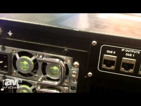 InfoComm 2014: ATX Talks About the UCrypt Product Line