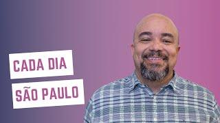 Como Vencer a Adversidade / cada Dia São Paulo 0001