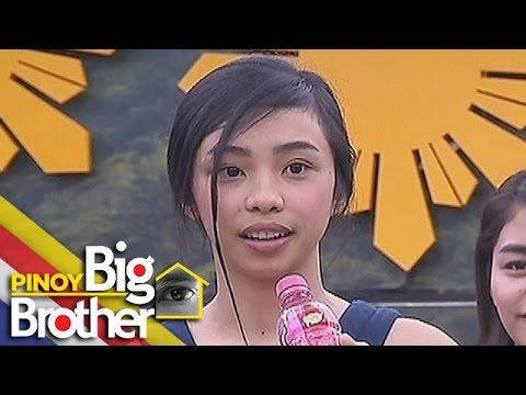 Pinoy Big Brother Season 7 Day 78: Girl Housemates, nagtagisan ng galing sa Q & A portion