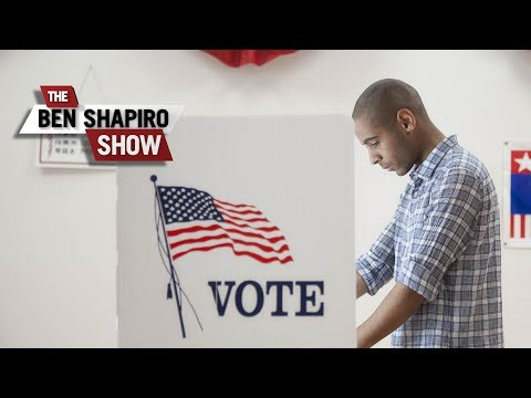 One Day More | The Ben Shapiro Show Ep. 653