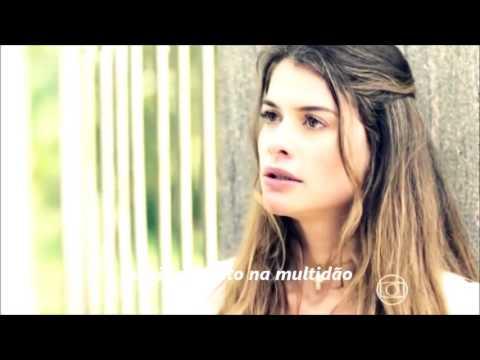 Felipe e Lívia (Além do Tempo) em You're beautiful - James Blunt