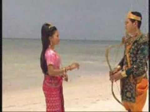 Oun Soam Pngeur Cha'ung - Ros Sereysothea