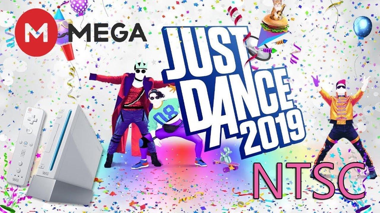 DANCE TÉLÉCHARGER WII JUST WBFS 2014