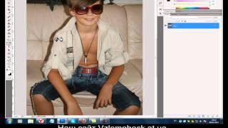 Видеоурок по Photoshop CS5 смотреть в HD