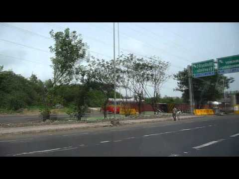 Drive through Maharashtra