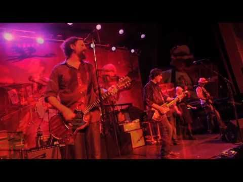 Buttholeville / State Trooper - Live in Atlanta - Drive-By Truckers