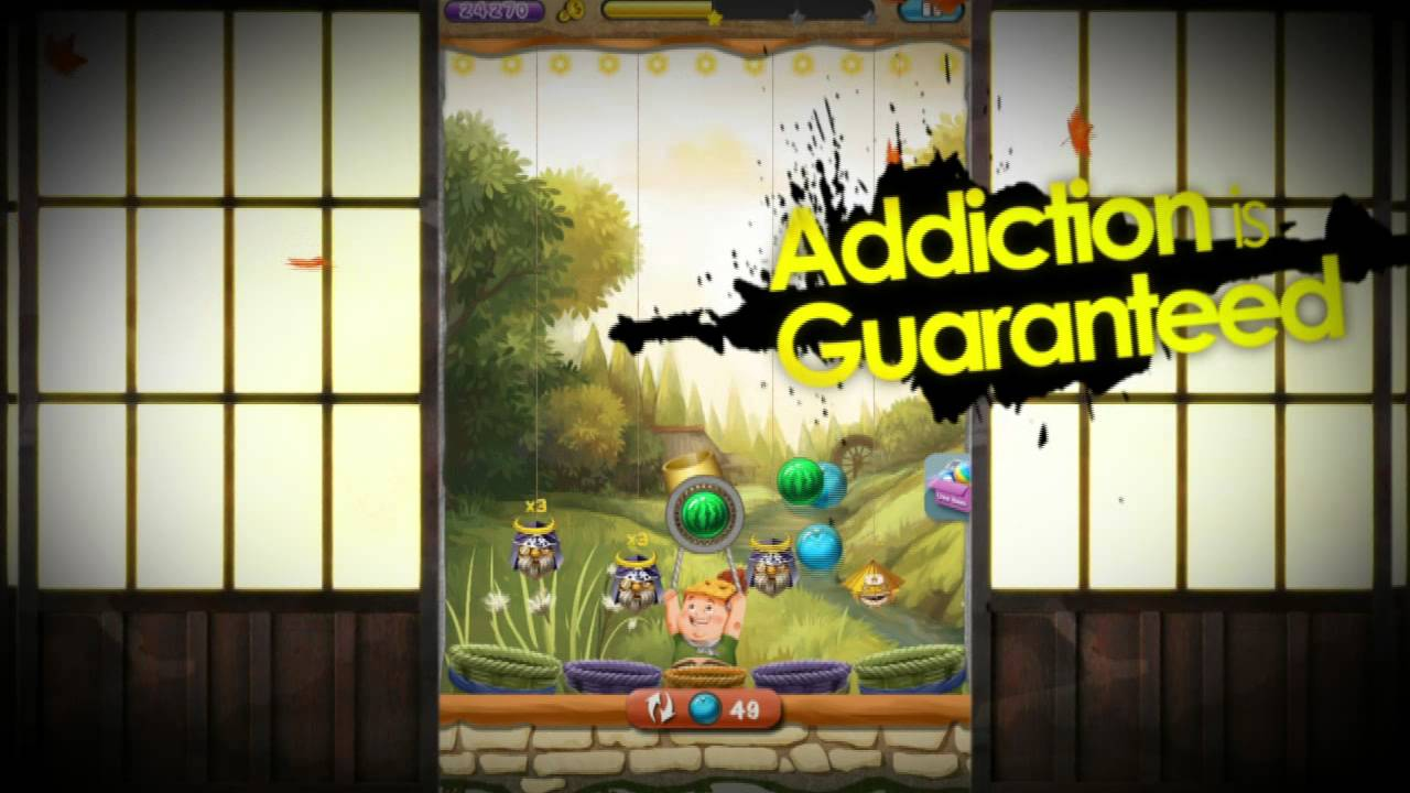 Fruit shooter games - Ace Fruit Shooter Available On App Store
