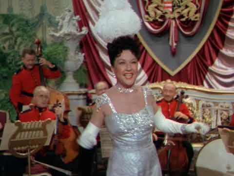 Ethel Merman  - That International Rag (Call Me Madam, 1953)