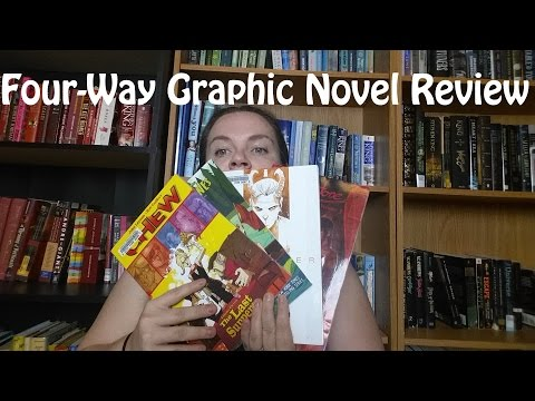 Four-Way Graphic Novel Review