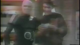 Red Dwarf - US Pilot - Part 1