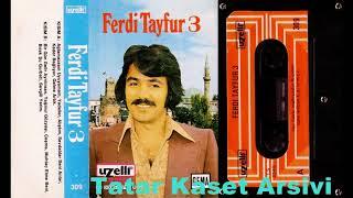 Ferdi Tayfur ---- Cesme (Yüksek Kalite, 1080p) Resimi