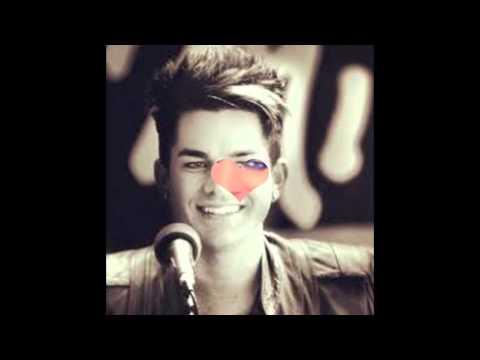 Adam Lambert, Slideshow.