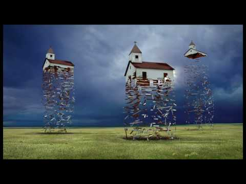 Surrealist painting in Slow Motion - YouTube