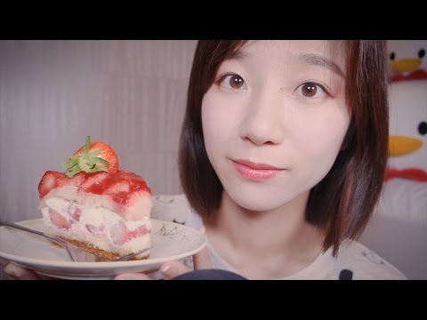 Happy Birthday To You And Me🎁 / ASMR Whisper