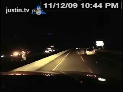 Wrong Way Driver in Texarkana AR