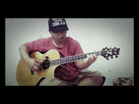 Tony Braxton - Unbreak My Heart (fingerstyle cover)